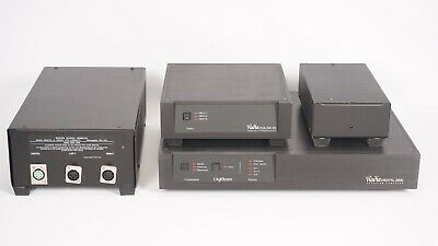 Wadia Digital 2000 Decoding Computer - DigiLink 30 - Power Supplies - Upgraded!