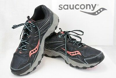 SAUCONY GRID ESCAPE TR2 Womens 10 Trail Running
