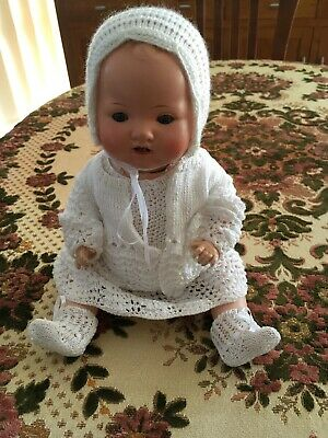 "14"" Antique Armand Marseille Baby Doll"