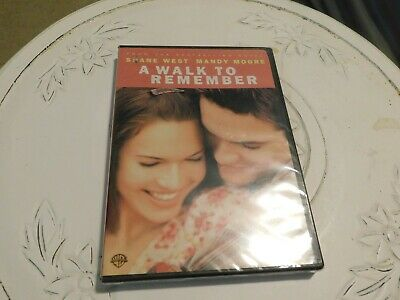 A Walk to Remember (DVD, 2007)146