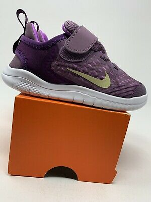 76a883ec1f358 NIKE TODDLERS FREE RN 2018 Running Shoes AH3456-001 -  57.32