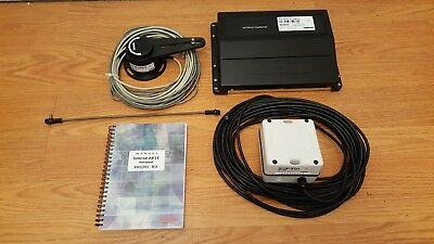 Simrad Autopilot System Components AC20, RC36 and RF300