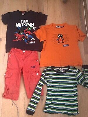 SIZE 6 boys clothing - 8 ITEMS