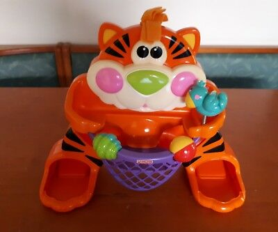 fisher price ball play toy