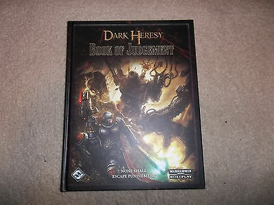 WARHAMMER 40K: DARK Heresy RPG: Second Edition: Forgotten Gods