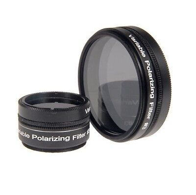 OVL 2 Inch Inch Variable Polarising Filter ,London