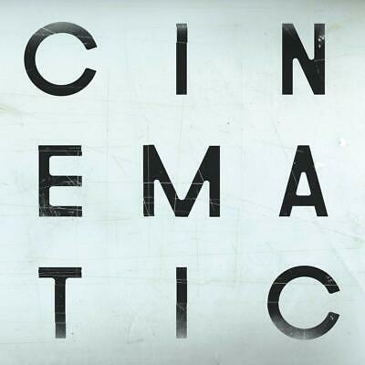 The Cinematic Orchestra - To Believe   Cd New!
