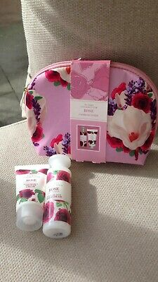 M& S Rose Gift Set, Brand New