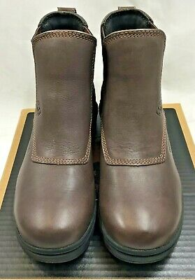 989ab7a59c0 ARIAT 10003574 BARNYARD Twin Gore H20 Waterproof Riding Boots