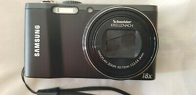 Samsung WB700 Camera
