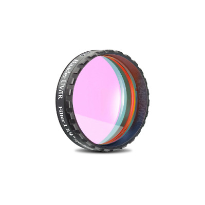 Baader 1.25 inch UV IR Cut L-Filter with Low Profile Filter Cell 2459207A,London