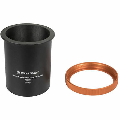 Celestron 48mm T-Adapter for 9.25, 11 and 14 inch EdgeHD OTAs, In London