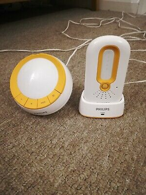 Phillips DECT Baby Monitor