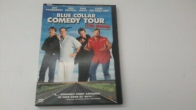 blue collar comedy tour the movie dvd,jeff foxworthy,larry the cable guy