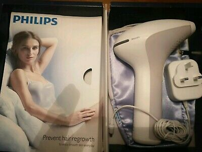 Philips Lumea IPL Hair Removal Device For Body Only