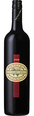 Petaluma Merlot 750mL ea - Red Wine - Origin Australia