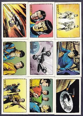 Star Trek Quotable Tos Comic Books Set