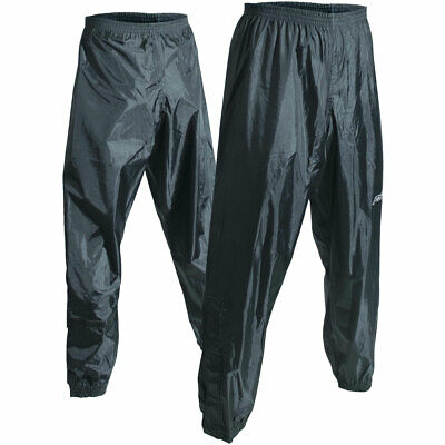 Make Us An Offer On: RST Waterproof Motorcycle Trousers Pantss Black - 34 (L)