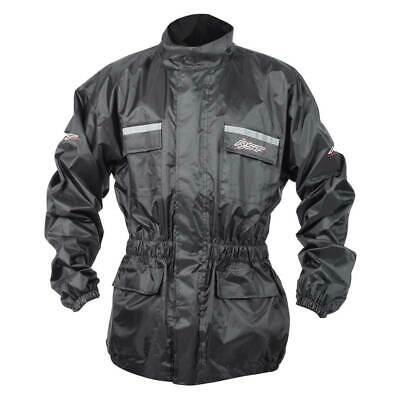 Make Us An Offer & Try Your Luck: RST Waterproof Motorcycle Moto Jacket Black 46