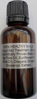 Research Proven, Unique FUNGAL NAIL TREATMENT. Most Effective on Ebay. 33% OFF.