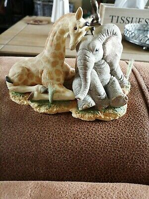 Tuskers Collectable start a new friendship