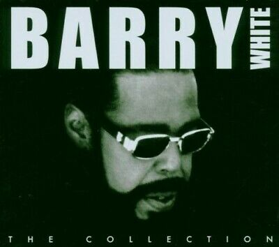 Barry White - The Collection-Barry White