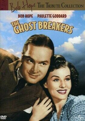 The Ghost Breakers [New DVD]