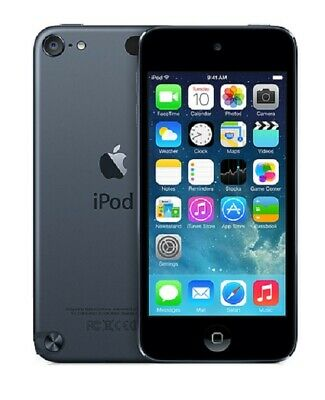 Apple iPod touch 5th Generation Space Grey 16GB- Refurbished Excellent Condition