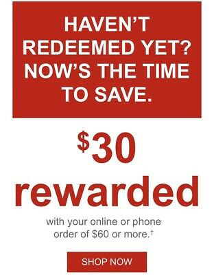 Staples Coupon $30 off $60 online or by phone expires 3/24/19 **FAST SHIPPING**