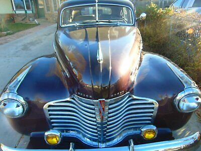 1941 Buick Other 4 Dr 1941 Buick Roadmaster