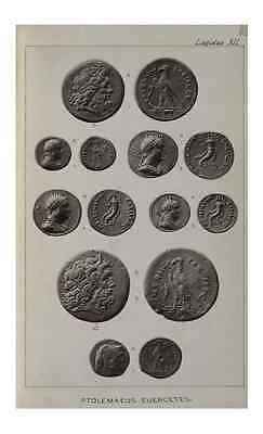 "2 DVD's Pack (592 Pdf Books) ""GREECE & ANCIENT WORLD"" Greek Coins Catalogues"