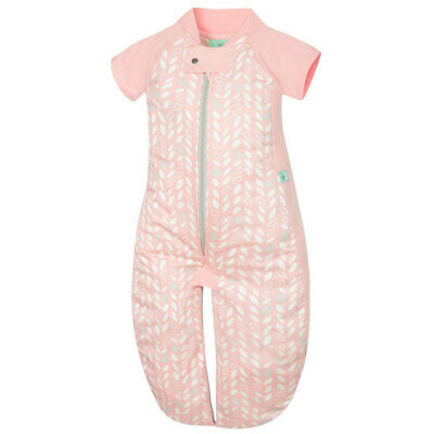 ErgoPouch 1.0 TOG Baby Organic/Cotton Sleep Suit Bag 2-4yrs Room Thermometer PK