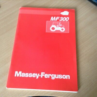 Mf 300 Series Information Guide