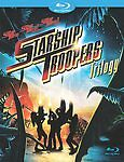 STARSHIP TROOPERS TRILOGY New Blu-ray Hero of the Federation Marauder