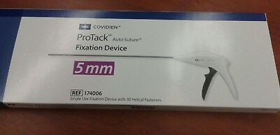 Covidien Protack Autosuture 5mm stapler - 174006-Exp-2022-09