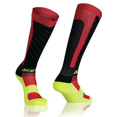 Acerbis 0021634.253 socks motocross MX X-FLEX US