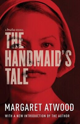 The Handmaid's Tale (Movie Tie-in) by Margaret Atwood PAPERBACK 2017