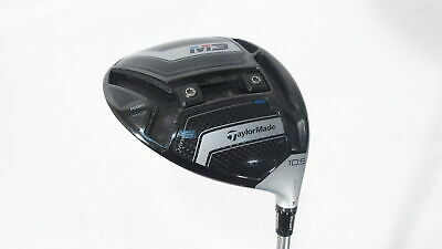 TaylorMade 2018 M3 460 10.5* Driver w/ Tensei CK Red 50 Regular Flex