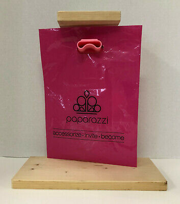 Paparazzi Shopping Bag Stand - Complete Kit