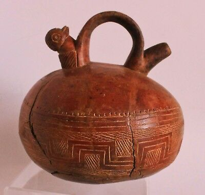 Pre-Columbian Calima Vessel from Columbia