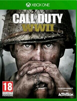 Call Of Duty WW2  (Xbox One, Digital)