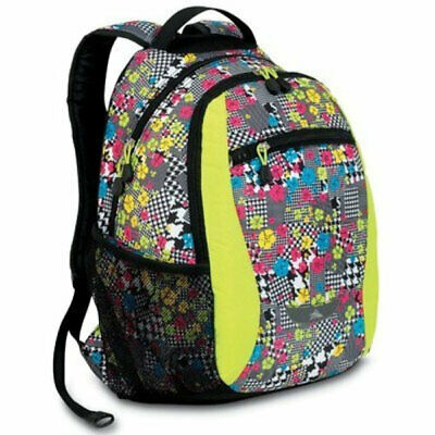 765cd0383 HIGH SIERRA CURVE Backpack in Multi-color - $15.99 | PicClick