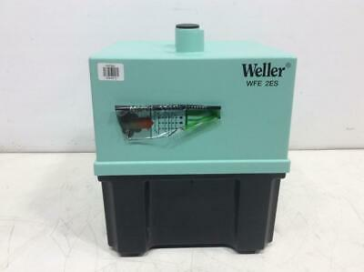 Weller WFE 2ES Fume Extraction System