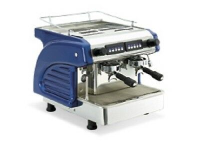 Expobar Ruggero 2 Group Compact Coffee Machine (High Group)