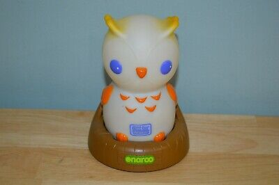 Onaroo Night Owl Portable Night-Light with OK to Wake