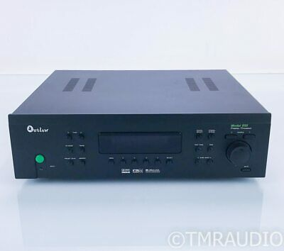 Outlaw Model 950 7.1 Channel Home Theater Processor; Preamplifier; Remote