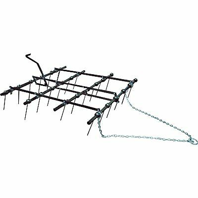 Field Tuff Adjustable Drag Harrow 48inw Ftf 0424m