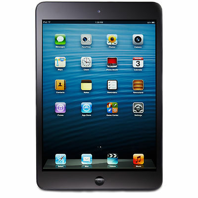 "Apple iPad mini  7.9"" (1st Gen.) - 16GB - Wi-Fi - Black & Slate - Grade B"
