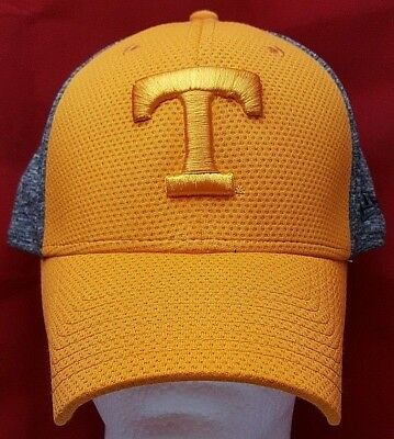 sports shoes fef30 e1e41 Tennessee Volunteers NCAA New Era 39Thirty flex cap hat
