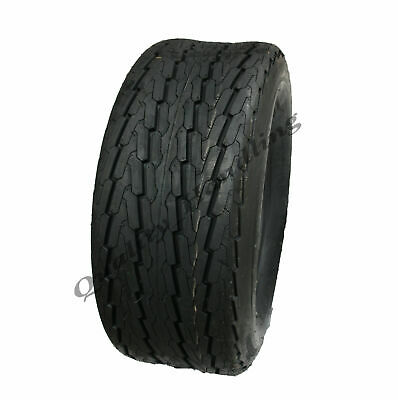 20.5x8-10 trailer tyre, 4ply, high speed, road legal also for buggy, cart mower.
